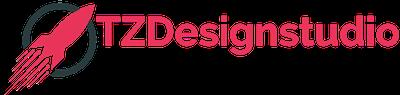 TZDesignstudio Logo