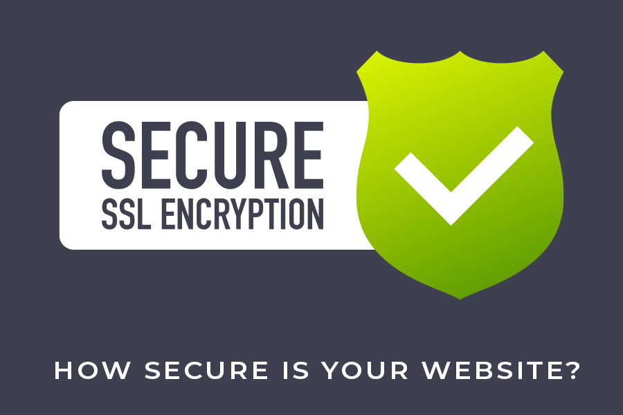 TZDesignstudio of Lake Grove SSL Encryption Image